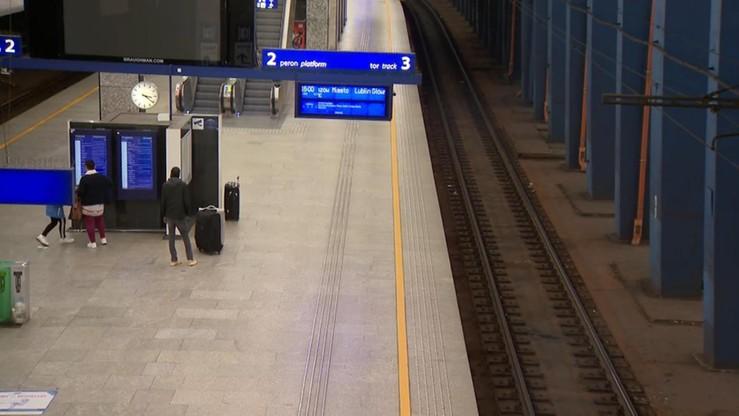 Luksusowym pociągiem i bez przesiadki do Brukseli. Plany PKP