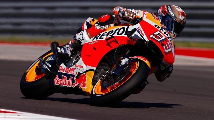 """Badziak przed MotoGP: Boję się, że motocyklistom """"odpali"""" adrenalina"""