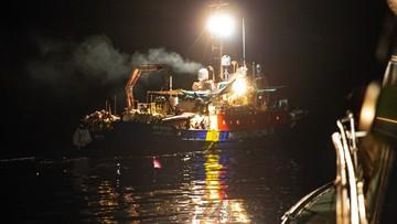 Włochy przyjmą część migrantów ze statku Lifeline. Jednostka zawinie do portu na Malcie