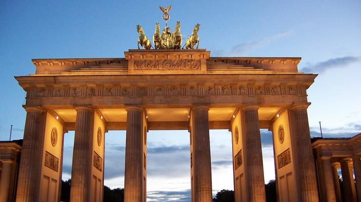 Sylwester w Berlinie powinien odbyć się zgodnie z planem