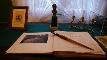 """""""Quo vadis"""" - Narodowe Czytanie i pokaz rękopisu"""