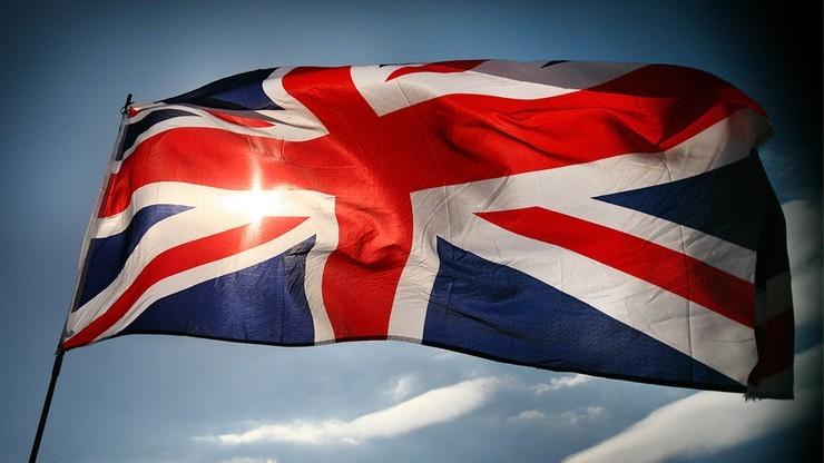 Brytyjski rząd jest przeciwny przywróceniu fizycznej granicy pomiędzy Irlandią Północną a Irlandią
