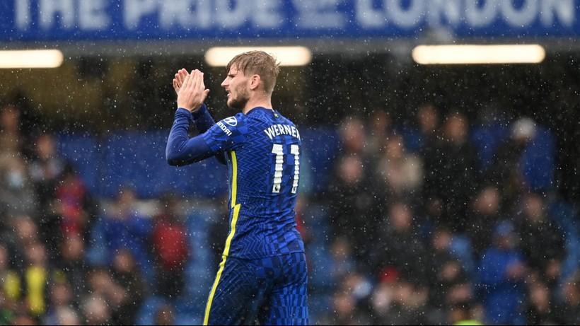 Premier League: Chelsea pokonała drużynę Bednarka