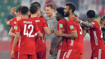 Liga Mistrzów: Bayern Monachium - Paris Saint-Germain. Relacja na żywo