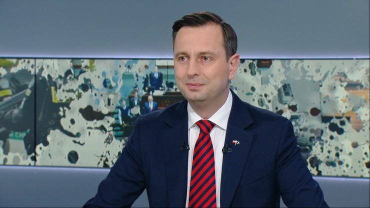 Kosiniak-Kamysz: ktoś w tej kampanii próbuje manipulować i grać sondażami