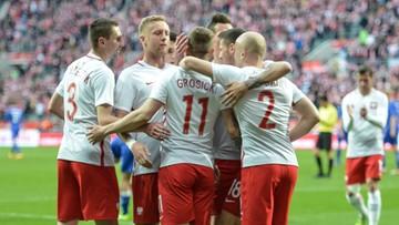 Anglicy oceniają drużyny na Euro 2016. Jak wypadła Polska?