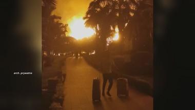 Polacy na Zanzibarze. Wakacje marzeń zamieniły się w koszmar