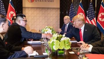 """""""Korea Płn. z łatwością ominęła zakazy; nie zamierzała odstąpić od programu nuklearnego"""""""