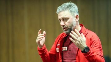 Jerzy Brzęczek: Największym problemem jest ta bardzo długa przerwa