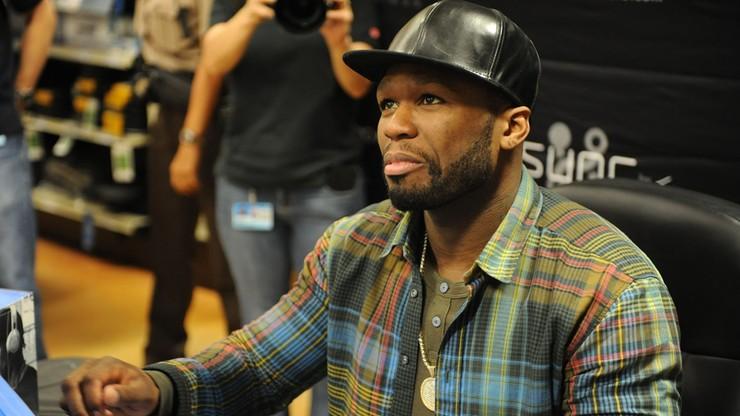 50 Cent chce ogłosić bankructwo, a umieszcza w internecie zdjęcia ze stosami pieniędzy. Sąd żąda wyjaśnień