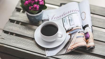 Najnowsze badania pokazują, że kawa sprawia, że słodkie jest jeszcze słodsze