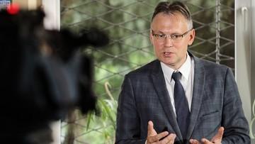 Mularczyk spyta prezes niemieckiego TK o jej stosunek do reparacji. Po tym, jak broniła Gersdorf