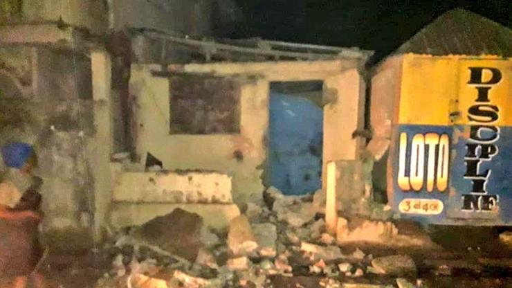 Silne trzęsienie ziemi na Haiti. Zginęło co najmniej 11 osób