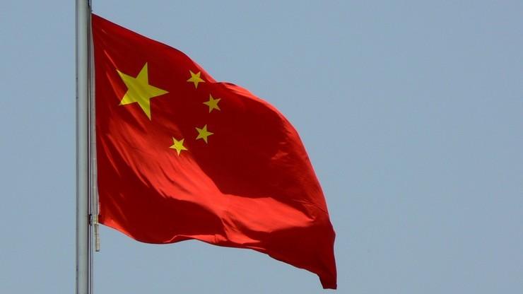 Chiny: 7,5 roku więzienia dla obrońcy praw człowieka