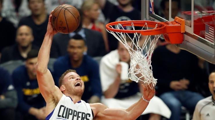 NBA: Blake Griffin kolejnym wzmocnieniem ekipy Nets