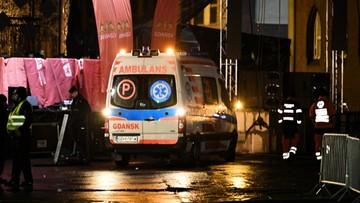 """""""Reakcja ochroniarska była trochę późna"""". Świadkowie opisują moment ataku w Gdańsku"""