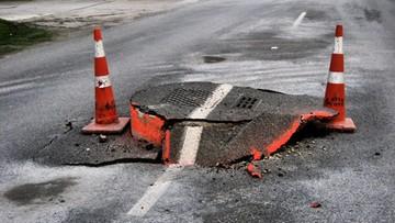 Silne trzęsienie ziemi na japońskiej wyspie Okinawa