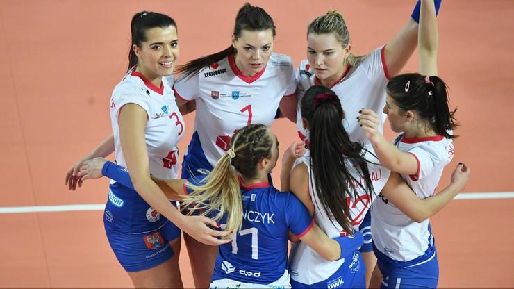 Kolejna polska drużyna dostanie szansę na grę w Lidze Mistrzyń?