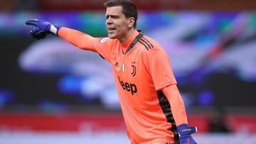 """Włoskie media zachwycone Szczęsnym. Polak wybrany """"Man of The Match"""""""