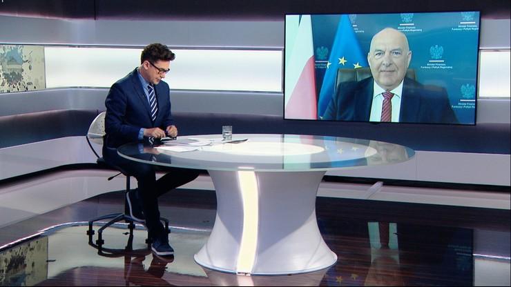 Kto zyska na Polskim Ładzie? Minister finansów: każdy, kto zarabia do 6 tys. zł