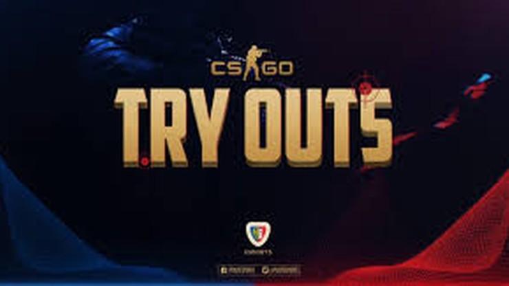 Piast Gliwice Esports stworzył kolejną sekcję CS:GO. Ruszył nabór do Team Red