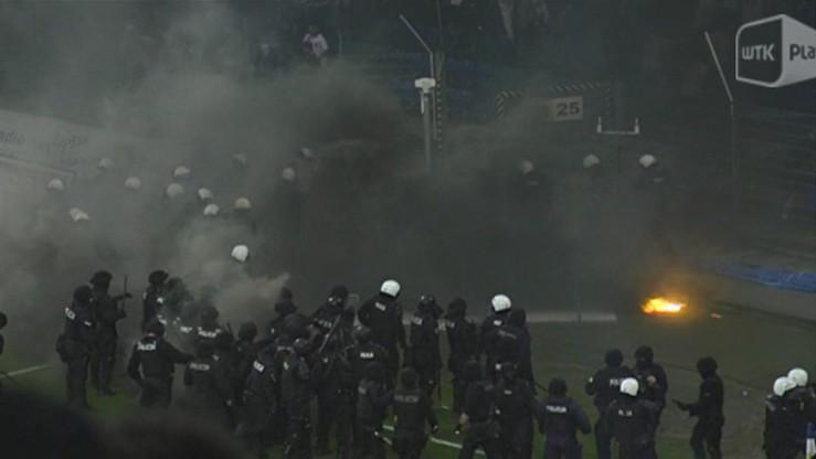 """Poseł PiS poręczył za lidera kibiców Lecha Poznań. Wskazał na jego """"ustabilizowany tryb życia"""""""