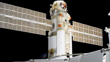 Dramat na orbicie. Awaria rosyjskiego modułu obróciła kosmiczny dom o 45 stopni