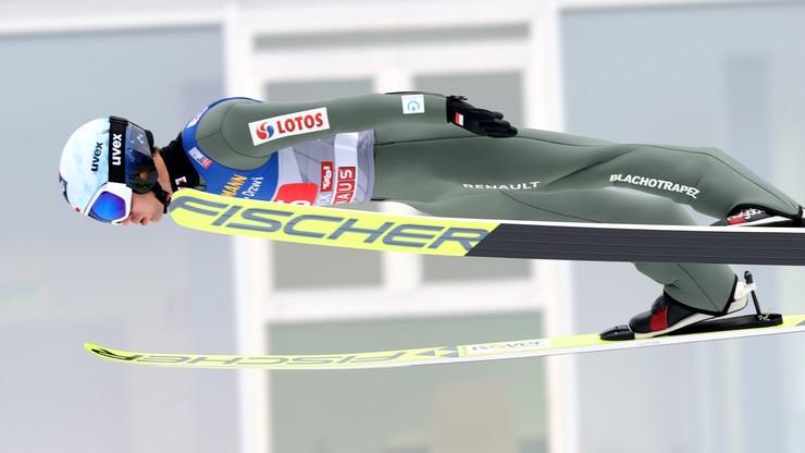 Kamil Stoch zwycięzcą konkursu w Innsbrucku! Na podium Dawid Kubacki