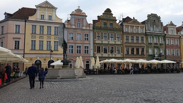 Sprawdzili, jak brudne są polskie miasta. Jest wyraźny lider