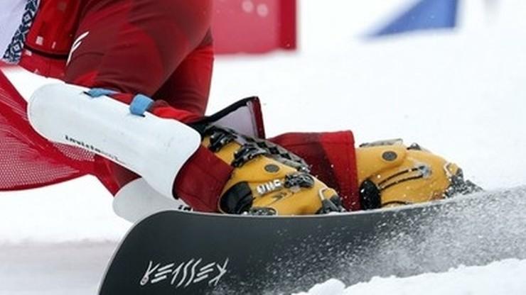 Mistrzostwa świata w snowboardzie przeniesione do Aspen. Wszystko przez COVID-19