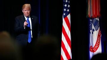 Trump odwołuje kolejne wyjazdy z powodu trwającego częściowego zawieszenia prac rządu USA