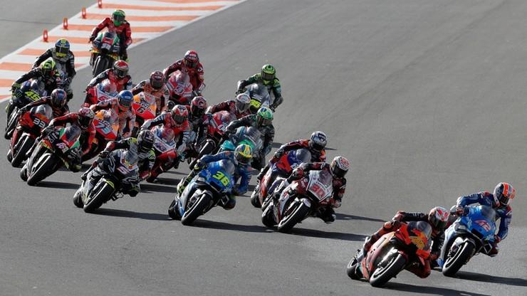 MotoGP: Katar oferuje szczepionki dla wszystkich uczestników