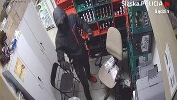 Pobili ekspedientkę i ukradli pieniądze. Brutalny napad na sklep na Śląsku