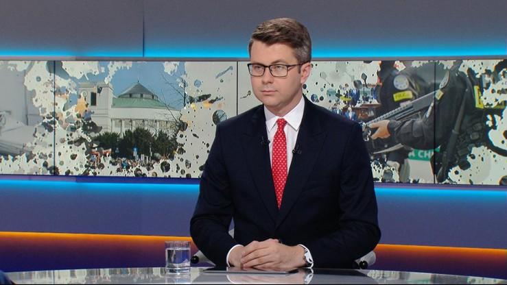 """""""Niektórzy przedstawiają nieprawdziwe informacje dot. Polskiego Ładu"""". Müller o odwołaniu Korneckiej"""