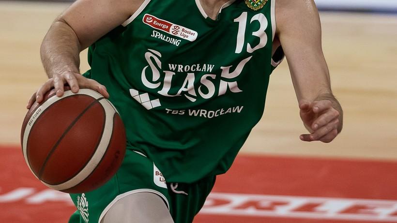 Brat zawodnika NBA w Śląsku Wrocław