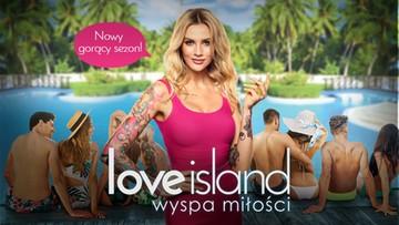 Love Island. Wyspamiłości