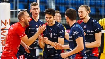 Liga Mistrzów siatkarzy: Poznaliśmy pary półfinałowe