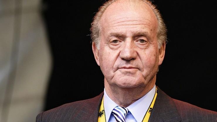 Hiszpania. Media: były król przekazał przyjaciółce 64,8 mln euro; planował z nią ślub