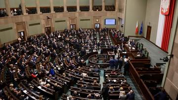 """W Sejmie o śledztwie ws. zabójstwa Adamowicza. """"Stefan W. utożsamiał poczucie krzywdy z PO"""""""