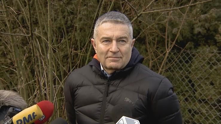 Sąd uchylił umorzenie sprawy Władysława Frasyniuka