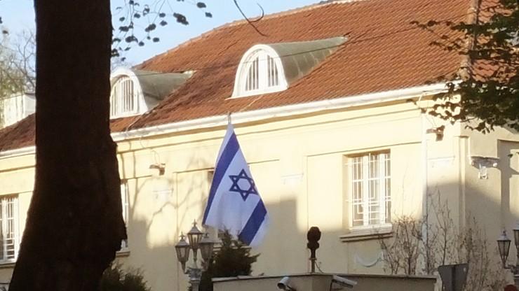 Ambasada Izraela: dziękujemy Sprawiedliwym za apel o dialog i pojednanie