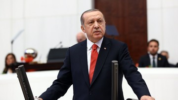 """Zdaniem Erdogana Turcja """"nie potrzebuje już członkostwa w UE"""". """"Nie będziemy stroną, która się poddaje"""""""