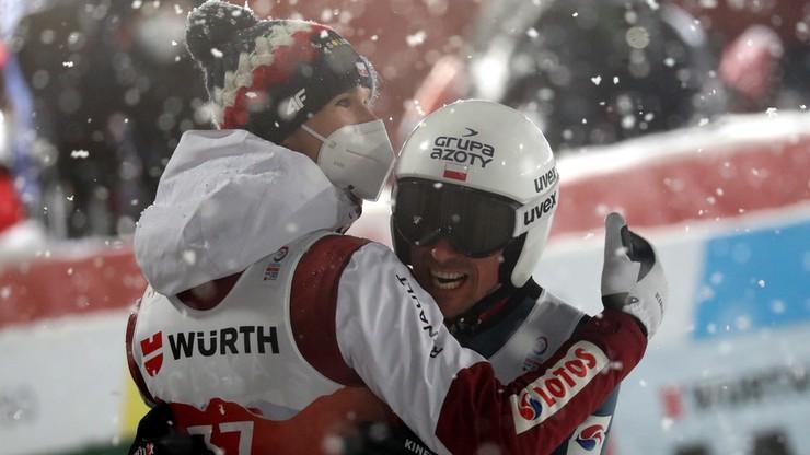 MŚ Oberstdorf 2021: Poznaliśmy skład reprezentacji Polski na drużynowy konkurs skoków