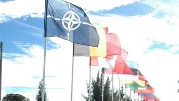 Rosyjski resort obrony zaprasza ekspertów NATO na konsultacje