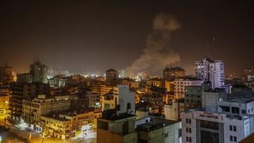 Ambasador Izraela przy ONZ: bez spokoju w Tel Awiwie nie będzie spokoju w Gazie