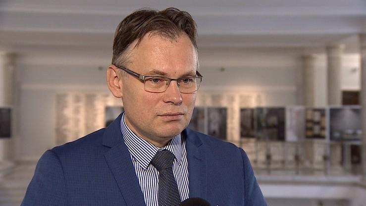 Mularczyk chce, by Biuro Analiz Sejmowych uzyskało od Włoch, Grecji i Izraela informacje ws. reparacji