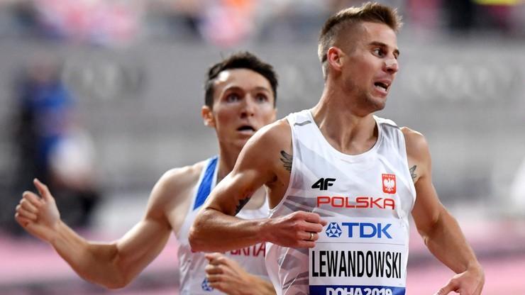 Lewandowski chce związać się z nowym sportem po igrzyskach