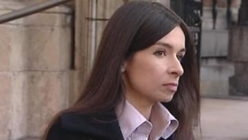 Marta Kaczyńska po raz trzeci wyszła za mąż. Na ślubie był m.in. prezes PiS
