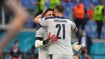 Euro 2020: Włoska defensywa celuje w rekord