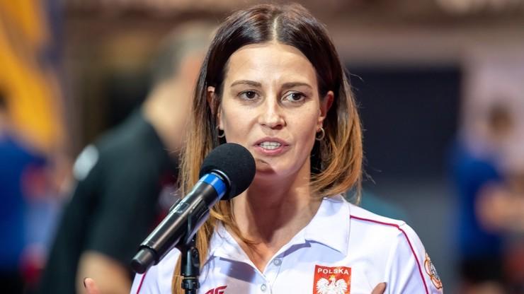 Dmowska-Andrzejuk: Jesteśmy gotowi na powrót do normalności. Czekamy na zielone światło